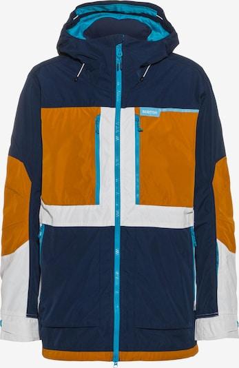 BURTON Sportjas in de kleur Gemengde kleuren, Productweergave