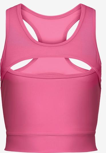 LASCANA ACTIVE Crop-Top in pink, Produktansicht