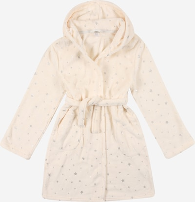 GAP Bathrobe 'UNICORN' in cream / silver, Item view