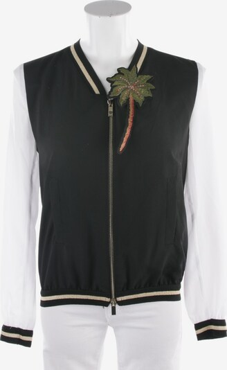 Shirtaporter Übergangsjacke in XS in schwarz, Produktansicht