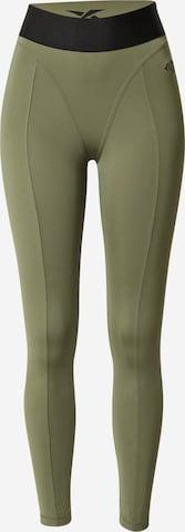 Reebok Classics Leggings i grønn