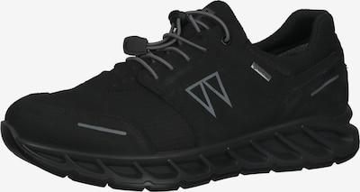 IGI&CO Sneakers in Silver grey / Black, Item view