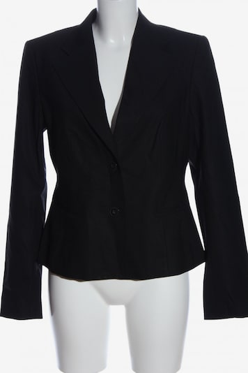 Toni Gard Kurz-Blazer in M in schwarz, Produktansicht