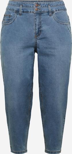 SHEEGO Jeans in hellblau, Produktansicht