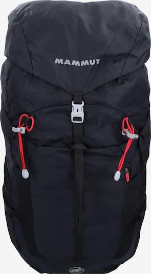 MAMMUT Sportrugzak 'Lithium Pro' in de kleur Rood / Zwart / Wit, Productweergave