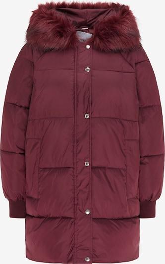 MYMO Winter Coat in Bordeaux, Item view