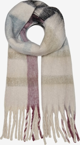 ONLY Scarf 'Sille' in Mixed colors
