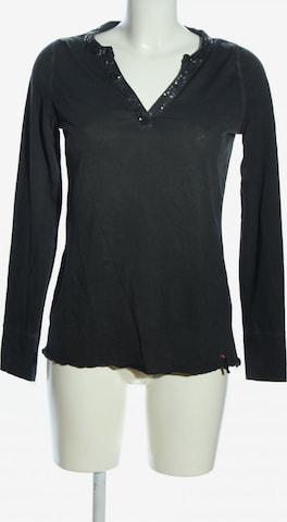 munich freedom Top & Shirt in S in Black