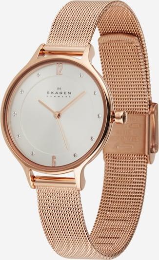 SKAGEN Uhr 'ANITA' in rosegold, Produktansicht