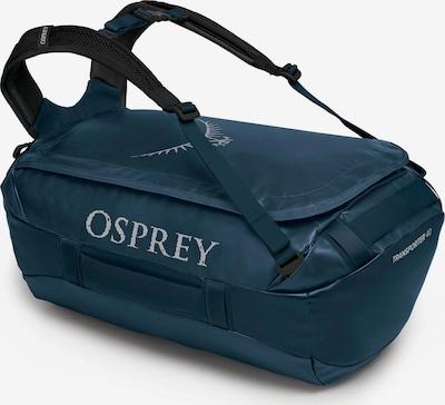 Osprey Reisetasche 'Transporter 40' in blau / grau, Produktansicht