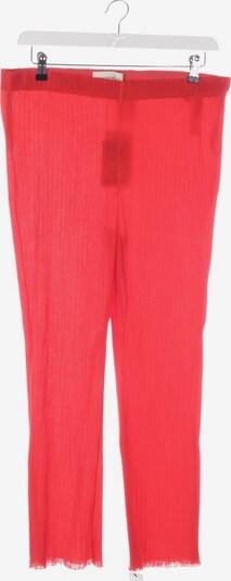 By Malene Birger Hose in XL in rot, Produktansicht