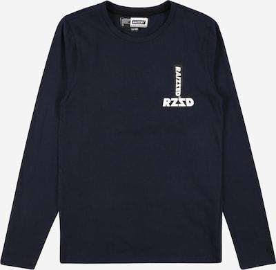 Marškinėliai iš Raizzed , spalva - tamsiai mėlyna / balta, Prekių apžvalga