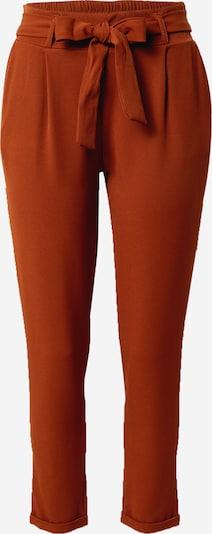 Pantaloni cu dungă 'Anny' Hailys pe caramel, Vizualizare produs