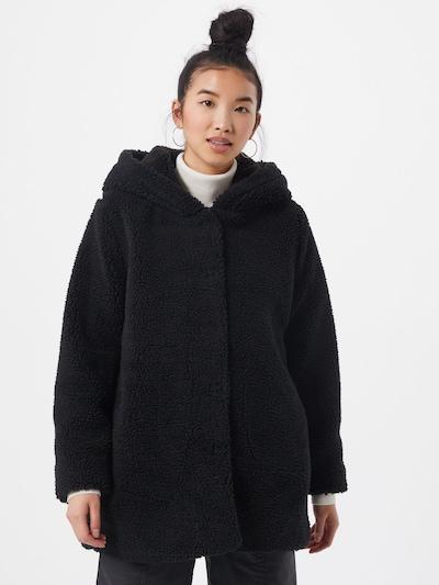 Tally Weijl Mantel in schwarz, Modelansicht