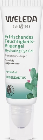 WELEDA Augengel 'Feigenkaktus' in weiß, Produktansicht