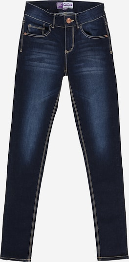 Raizzed Jeans 'Chelsea' in blue denim, Produktansicht