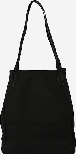 TOM TAILOR DENIM Shopper 'ARONA' en negro, Vista del producto