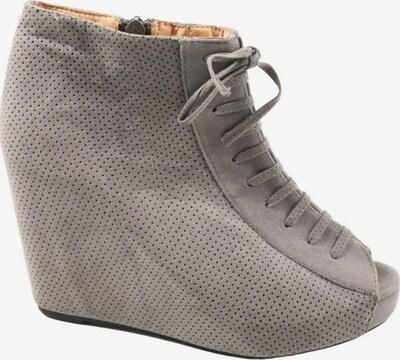 NKD Dress Boots in 37 in Light grey, Item view
