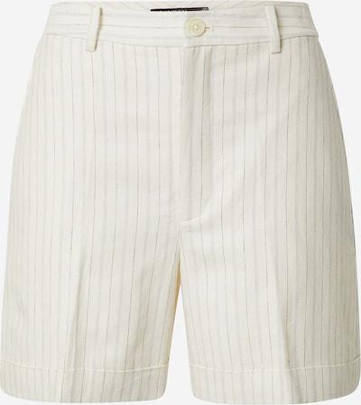Lauren Ralph Lauren Shorts 'VAMYRA' in creme / navy, Produktansicht