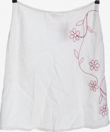 Vackpot Skirt in XL in White