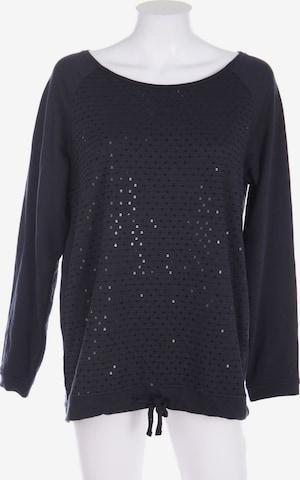 Promod Sweatshirt in XL in Blau