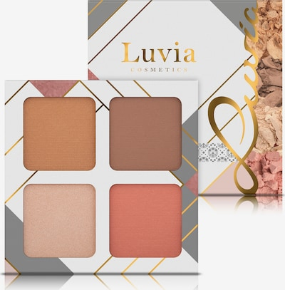 Luvia Cosmetics Eyeshadow in Mixed colors, Item view