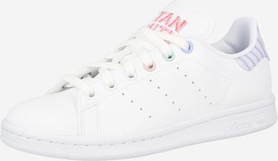ADIDAS ORIGINALS Låg sneaker i lila / rosa / vit, Produktvy