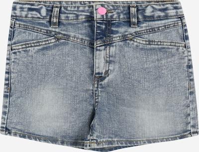 LEVI'S Jeans in de kleur Lichtblauw, Productweergave