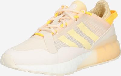 ADIDAS ORIGINALS Zapatillas deportivas bajas en amarillo / blanco, Vista del producto