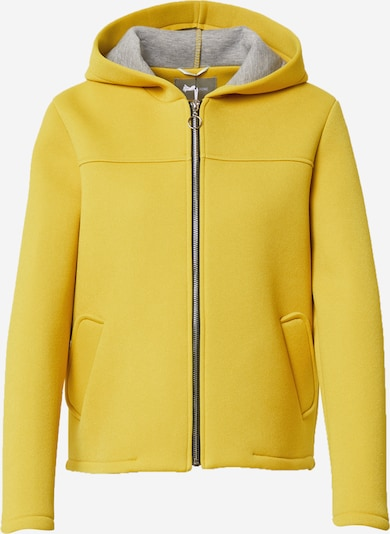 Amber & June Between-season jacket in Yellow, Item view