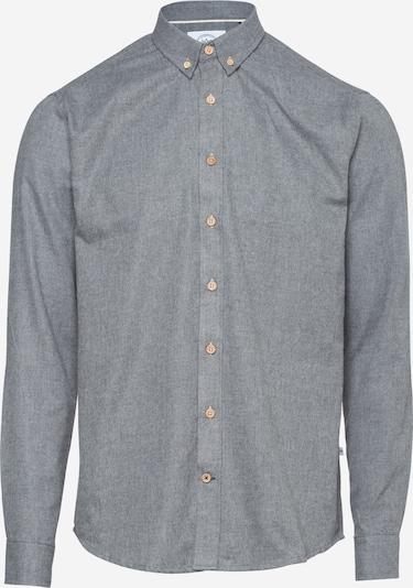 Kronstadt Shirt 'Johan Diego' in grey, Item view