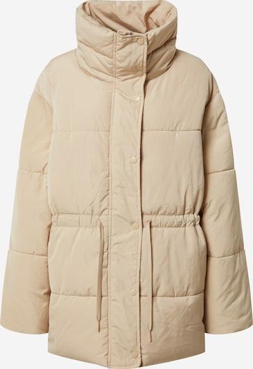 EDITED Chaqueta de invierno 'Kea' en beige / camelo, Vista del producto