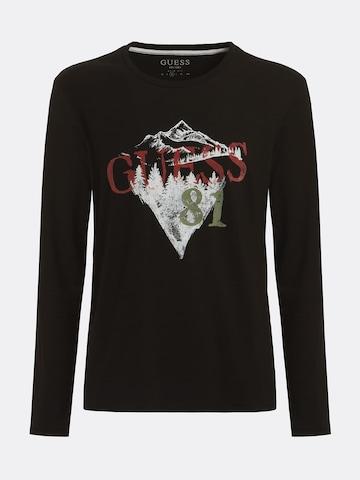GUESS Shirt in Black