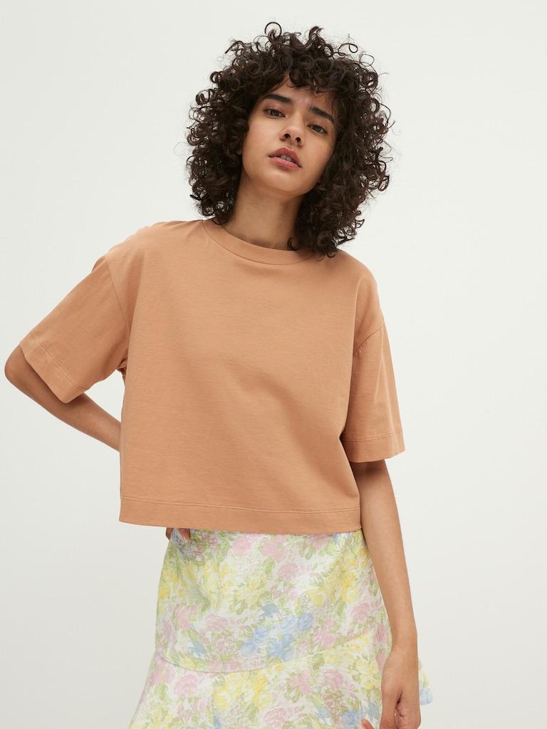 Shirt 'Sila' - (GOTS)