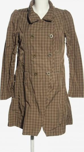 Marithé + François Girbaud Jacket & Coat in S in Brown, Item view
