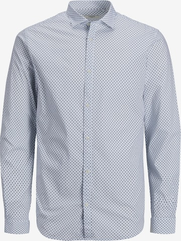 Camicia 'Blackpool' di JACK & JONES in bianco