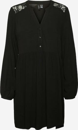 Vero Moda Curve Kleid in schwarz, Produktansicht