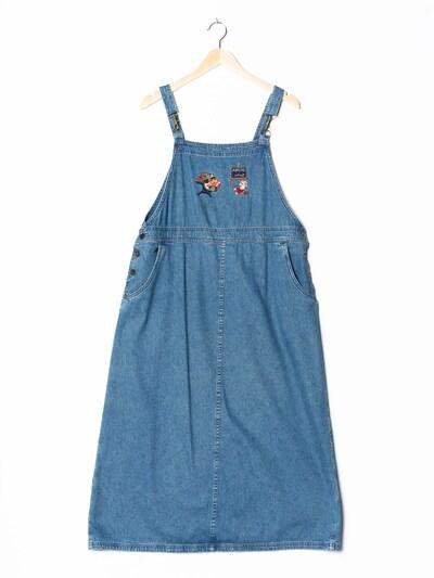 Christopher & Banks Jeanskleid in L in blaumeliert, Produktansicht