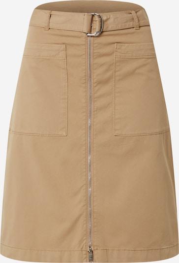 BOSS Casual Skirt 'Vaggie' in Light beige, Item view