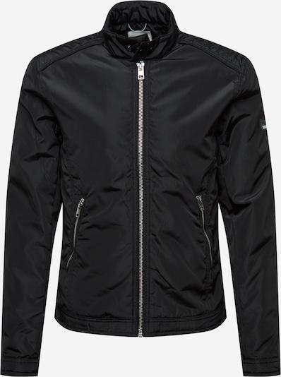 !Solid Jacke 'Phi' in schwarz, Produktansicht