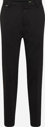 CINQUE Trousers with creases 'CIJUNO' in black, Item view