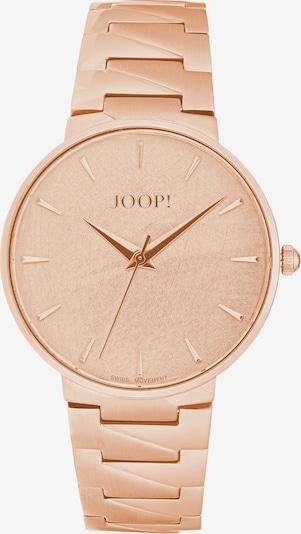 JOOP! Analog Watch in Rose gold, Item view