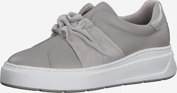 Slipper di TAMARIS in grigio