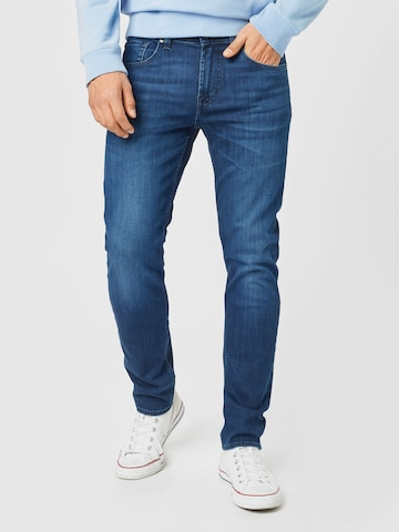 7 for all mankind Jeans 'SLIMMY' in Blue