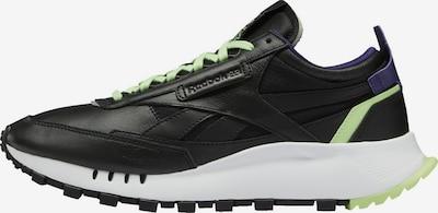Reebok Classic Sneaker 'Legacy' in schwarz, Produktansicht