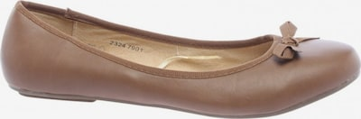 Blue Motion Flats & Loafers in 39 in Brown, Item view