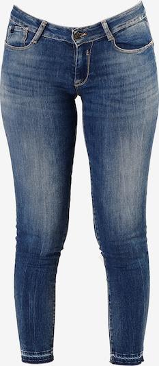 Le Temps Des Cerises Jeans 'PULPC' i blå, Produktvy