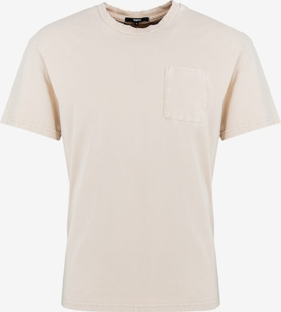 tigha Shirt  'Alessio' in beige, Produktansicht