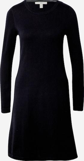 EDC BY ESPRIT Πλεκτό φόρεμα σε μαύρο, Άποψη προϊόντος