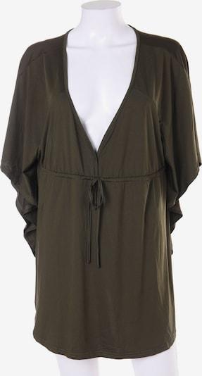 Zanzea Top & Shirt in 4XL in Olive, Item view
